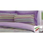 Coordina le tue lenzuola abbinandole a copriletti gran foulard e federe