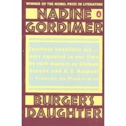 Burger's Daughter by Nadine Gordimer