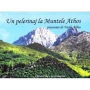 Un pelerinaj la Muntele Athos - Vasile Aldea