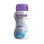 Fortimel compact suplemento hipercalórico neutro 4 x 125ml - Nutricia