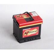 Banner akkumulátor Power Bull P5003 DT 50Ah/450EN