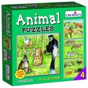 Animal Puzzle Animals 70