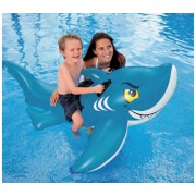 Intex Inflatable Friendly Shark