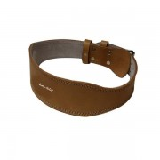 Body Solid Leather Belt (10cm)