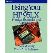 Using Your HP 95LX by Lori Monday