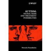 Autism by Novartis Foundation