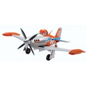 Disney Planes Deluxe Talking Dusty Crophopper Plane