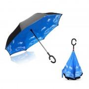 Umbrela de ploaie reversibila M3