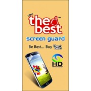 Micromax Canvas Mad A94 Clear screen Guard By Total Marketing Solution