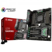 Placa de baza MSI X299 Gaming M7 ACK, socket LGA 2066