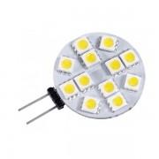 Bec LED 2W lumina calda