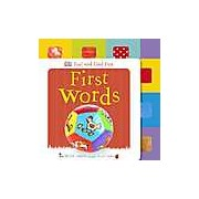 Feel and Find Fun: First Words