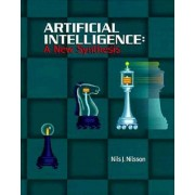 Artificial Intelligence by Nils J. Nilsson