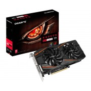 GIGABYTE AMD Radeon RX 480 8GB 256bit GV-RX480WF2-8GD rev.1.0