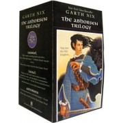 The Abhorsen Trilogy 3 Volume Boxed Set by Garth Nix