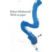 Robert Motherwell by Sam Cornish