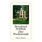 Das Wochenende by Bernhard Schlink