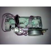 Motor / Fuser gear HP Color LaserJet 3600