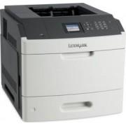 Imprimanta Laser Monocrom Lexmark MS811dn Duplex Retea A4