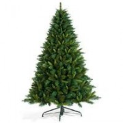Novogodišnja Jelka Rockwood Pine 210 cm 2D i 3D iglice