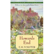 Howards End by E. M. Forster