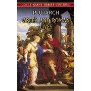 Greek and Roman Lives by Plutarch