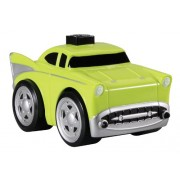 Kid Galaxy Twist n Go Racer's Green Hot Rod