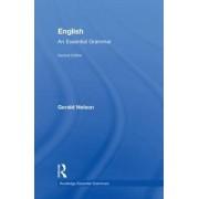 English: An Essential Grammar by Gerald Nelson