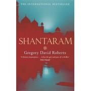 Shantaram (anglicky)(autor neuvedený)