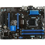 Placa de baza MSI H97 PC Mate Socket 1150