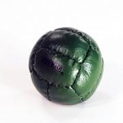 Zeekio Galaxy Juggling Ball Gift Set- 3 Galaxy Juggling Balls-GREEN