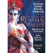 Various Artists - Russian Ballet Collection (DVD)