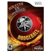 Pirates Vs. Ninjas Dodgeball - Nintendo Wii