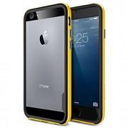 alta qualidade 2 no caso de um híbrido para iphone 6 mais (cores sortidas)