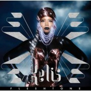 Kelis - Flesh Tone (0602527390161) (1 CD)