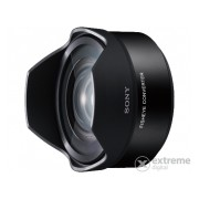 "Convertor obiectiv ""ochi de peşte"" Sony VCL-ECF2"