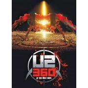 U2 - At the Rose Bowl (0602527355238) (1 BLU-RAY)