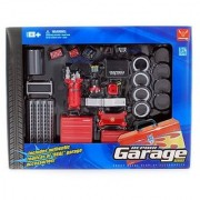 Repair Garage Set by Phoenix Toys