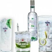 Vodka Finlandia 0.7L diverse arome
