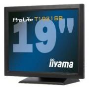 "IIYAMA T1931SR Touchscreen TFT LCD 19"" DVI Monitor"