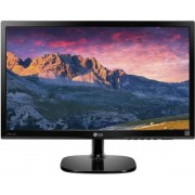 "Monitor IPS LED LG 21.5"" 22MP48D-P, Full HD (1920 x 1080), VGA, DVI, 14 ms (Negru) + Lantisor placat cu aur cu pandantiv in forma de lup de mare"