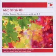 Lorin Maazel - Vivaldi: The Four Seasons, Op. 8 (0886977143427) (1 CD)