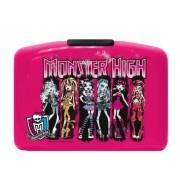 p:os handels 68516 - Contenitore porta merenda di Monster High