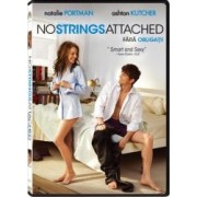 NO STRINGS ATTACHED DVD 2011