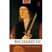 Richard III by David Hipshon