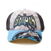 DC Comics Batman - sapca ajustabila