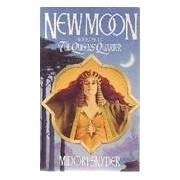 The queen's quarter Tome I : New moon - Midori Snyder - Livre