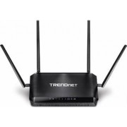 Router Wireless Trendnet TEW-827DRU AC2600 StreamBoost Dual-Band