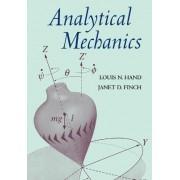 Analytical Mechanics by Louis N. Hand