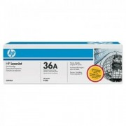 Cartus toner HP 36A original